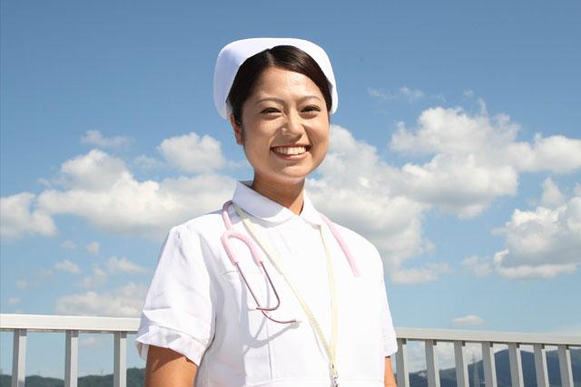 看護師という職業